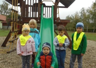 Igra pri Mladinskem domu / Játék az Ífjúsági otthonnál